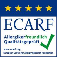 Winix ECARF certificate