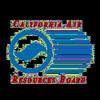 California ARB certificate